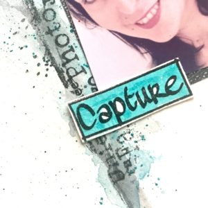 page capture turquoise grunge freestyle famille