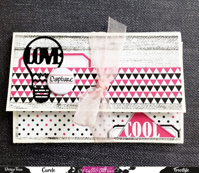 Graffiti girl, tampons clear, papiers, matrices de coupe,dies,Girly, Urban scrap,Light,Feuillie,Délice,Bordures,Grillie,TrashNous deux,Tendance, Electric,